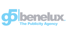 Benelux 95. The Publicity Agency